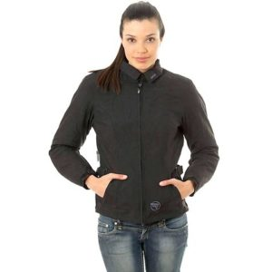 CHAQUETAS OUTLET IMPERMEABLE MUJER