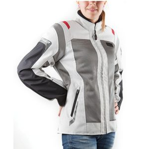 CHAQUETAS TEXTIL MUJER