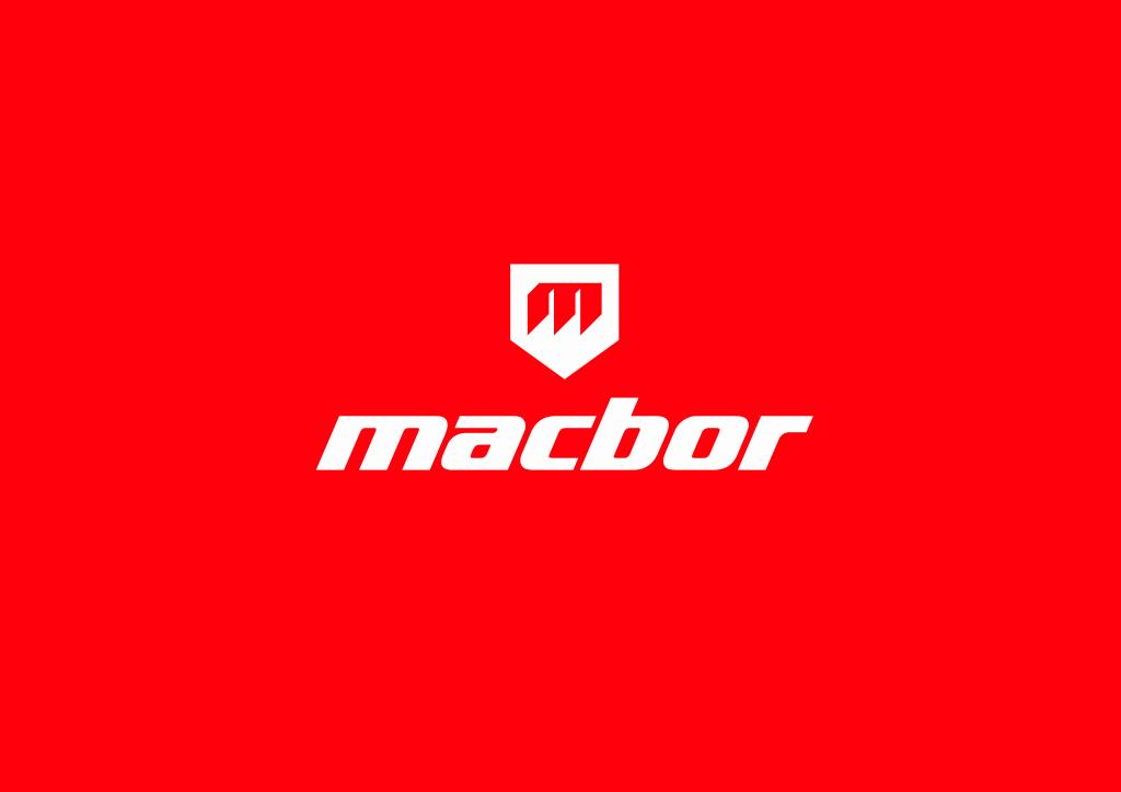 Macbor motos logo 1