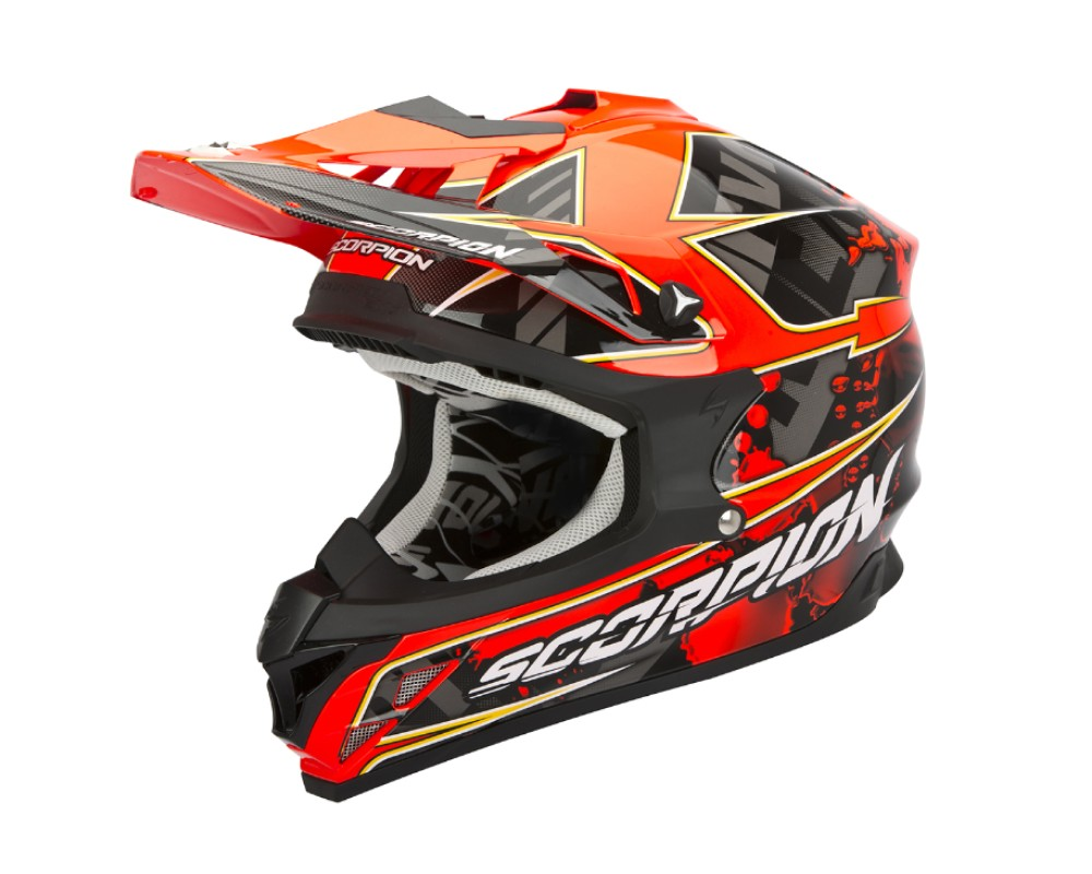 CASCO OUTLET OFF ROAD