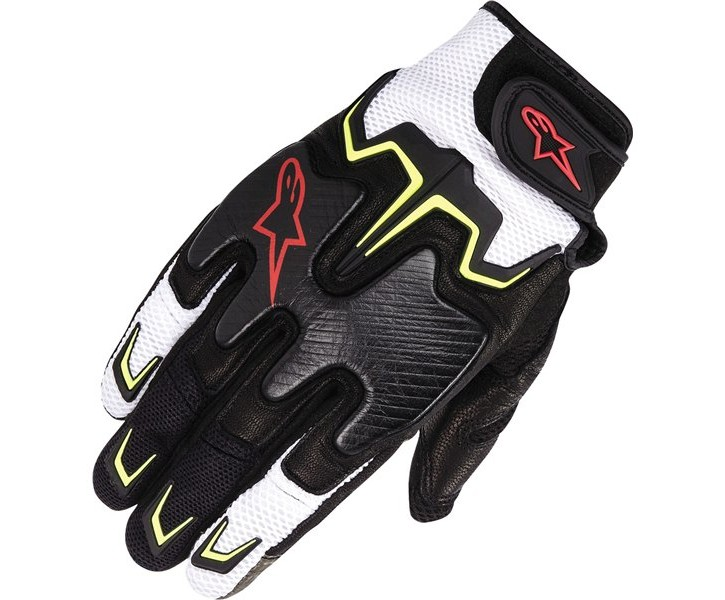 Alpinestars Fighter Air fluor