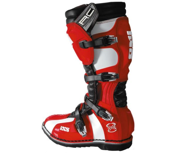 IXS-XP-RC-Boots-Red-White-Black