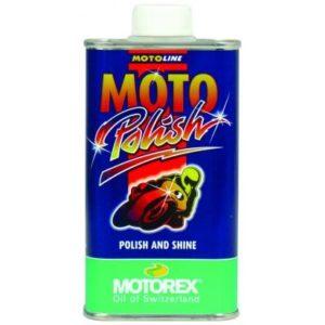 Motorex Motopolish