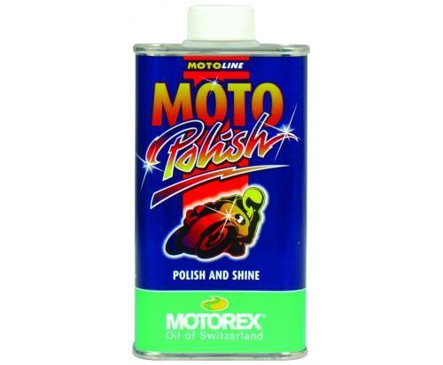 Motorex-Motopolish
