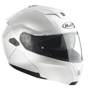 SYMAX III SOLID WHITE
