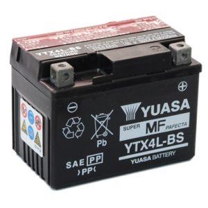 YUASA YTX4L BS