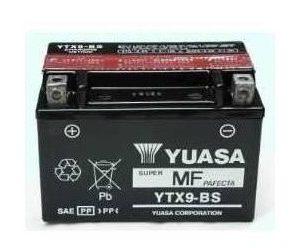 YUASA YTX9 BS