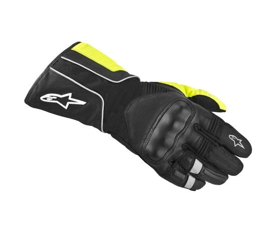 GUANTES OUTLET INVIERNO HOMBRE