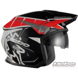 CASCOS OFF-ROAD