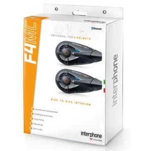 interphone f4 mc 2