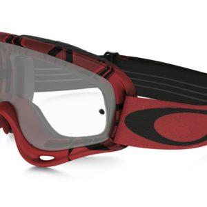 oakley o frame intimidator red black