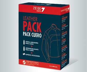 pack cuero zeibe