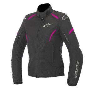 stella gunner wp jacket pink