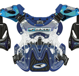 vortex evo blue
