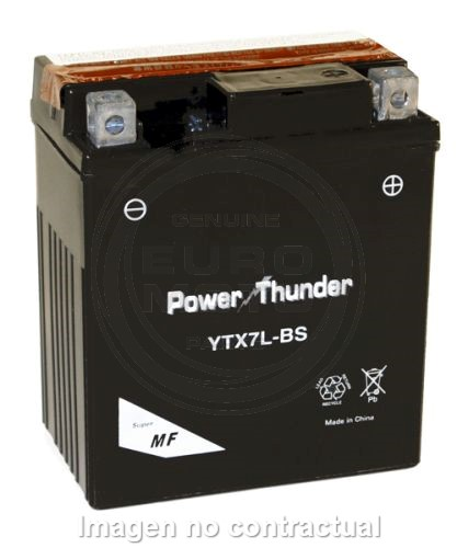 YTX7L-BS power