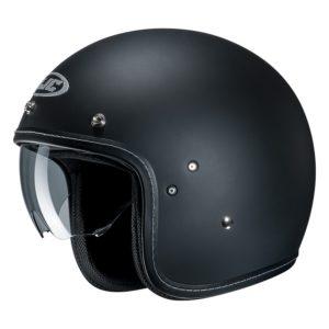 fg 70s casco de moto jet hjc