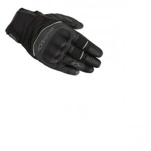 alpinestars crosser air touring glove
